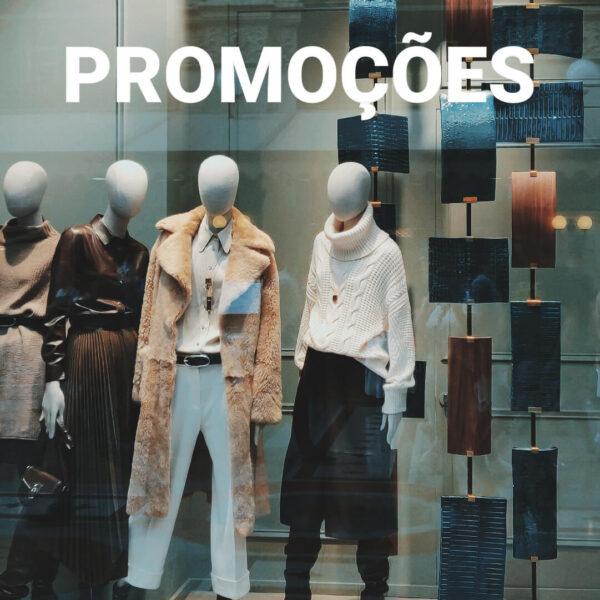 Vinil comércio Promoções