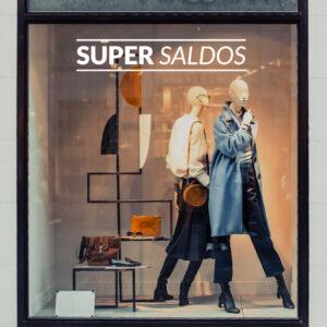 Vinil comércio SUPER SALDOS